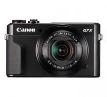 Анонс G7 X Mark II и Shot SX720 HS две компактные камеры от Canon