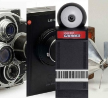 10 самых необычных камер в истории