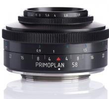 Новый Meyer Optik Primoplan 58mm f/1.9