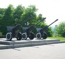Музей Второй мировой войны. Фотопутешествие
