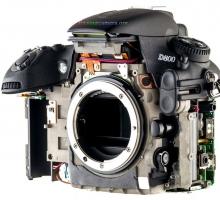 FixYourCamera  позволяет увидеть анатомию вашей камеры