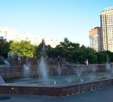Парк Марии Заньковецкой