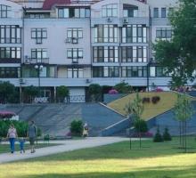 Парк «Наталка»