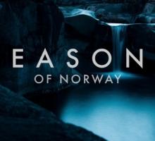Потрясающие кадры сезонов Норвегии - таймлапс 8К