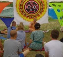 Международный фестиваль йоги VEDALIFE. Фотопутешествие