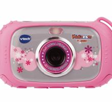 Подборка лучших камер для детей