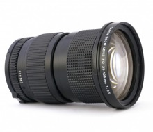 Обзор Canon Zoom Lens FD 35-105mm 1:3.5