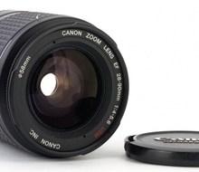 Обзор Canon EF 28-90mm f/4-5.6 USM