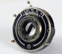 Kodak Anastigmat «Kodar» 1:6,3 f=10,5 cm