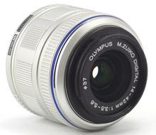 Olympus M.Zuiko Digital 14-42mm 1:3.5-5.6 II MSC
