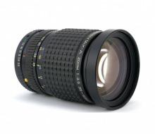 Обзор SMC Pentax-A 35-105mm F3.5