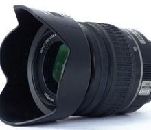 Обзор объектива SMC Pentax-DAL 1:3.5-5.6 18-55mm AL