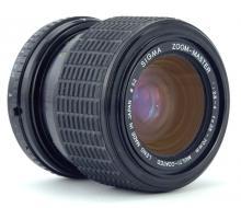 Sigma Zoom-Master 1:2.8-4 f=35-70mm