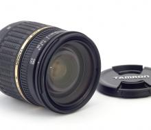 Tamron SP AF 17-50mm F/2.8 XR Di II LD