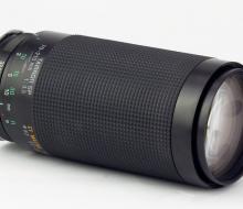 Tamron SP 70-210 mm 1:3,5 (19AH)