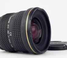 Tokina AT-X PRO 20-35mm 1:2.8 235 AF.