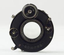 Jos. Schneider & Co Kreuznach Xenar 105 mm f/ 4.5