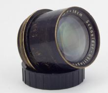 Schneider-Gоttingen Xenar 1:4,5 F=18 cm
