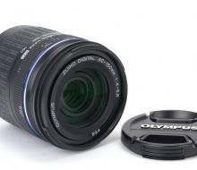 Olympus Zuiko Digital 40-150mm 1:4-5,6 ED