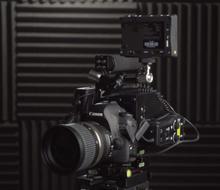 Самодельный риг, который превращает вашу зеркалку в видеокамеру