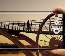 Galaxy S7 первый телефон с автофокусом двойного пикселя