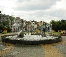 Харьков. Фотопутешествие