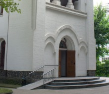 Церковь Луки Крымского