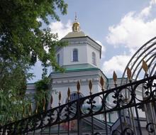 Ильинская церковь. Фотопутешествие