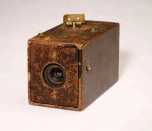 Kodak восстает из пепла?