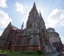 Костел святого Николая. Фотопутешествие