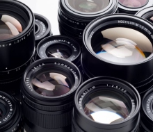 Как делают объективы Leica. Видео обзор