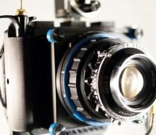 «Первая в мире универсальная камера» - модульная система Mercury