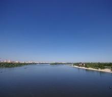 Московский мост. Фотопутешествие