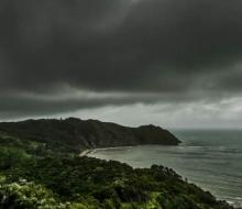 Волнение — Новая Зеландия 4K таймлапс