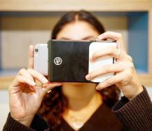 Prynt - карманное устройство для печати фотографий с телефона