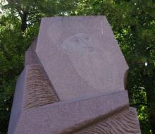 Парк каменных скульптур им. Шота Руставели. Фотопутешествие