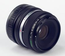 Тилт объектив своими руками на базе Zuiko 80 mm f/ 4 Auto Macro