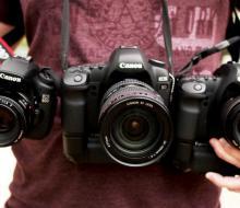 Какой фотоаппарат выбрать? Советы начинающему фотографу