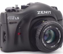 Зенит-412LS