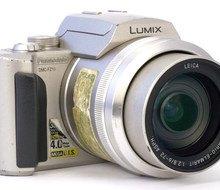 Фотоаппарат Panasonic DMC-FZ10