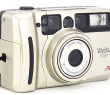 Фотоаппарат Vivitar 650pz