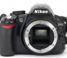 Фотоаппарат Nikon D3100. Обзор и примеры фото