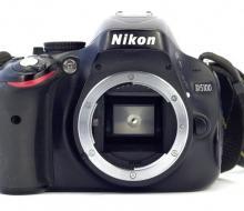 Фотоаппарат Nikon D5100. Обзор и примеры фото