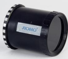 Насадка для скрытой съемки ЛОМО. Обзор и примеры фото