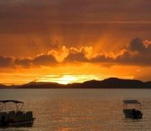Как фотографировать восходы и закаты. Советы профи