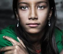 10 заповедей фотографирования портретов