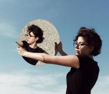 Как снимать креативные портреты на IPhone