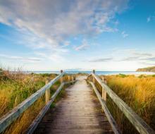Советы по пейзажной фотографии