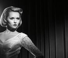 Как воссоздать голливудское освещение на портретах
