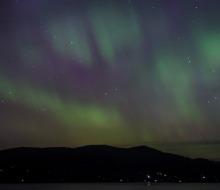 Советы и приемы по фотографии ночного неба